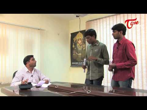 Smile Raja || 7 Weeks Review || Funny Comedy Skits