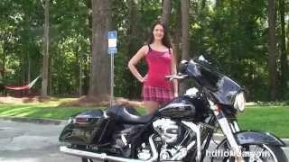 8. 2014 Harley Davidson Street Glide Special for sale *