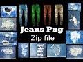 Damage jeans png zip file    Jeans Png    Bnaye Apne simple jeans ko Damage jeans use Picsart    png