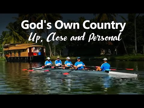 God's Own Country - Up Close and Personal | Experience Kerala | Kerala Tourism