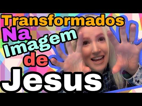 Mensagem de bom dia - Transformados por Jesus Cristo  Mensagem de Deus de Bom Dia