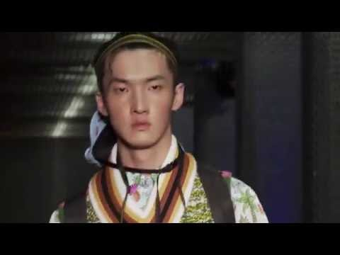 Prada Spring/Summer 2017 Men's and Women's Fashion Show