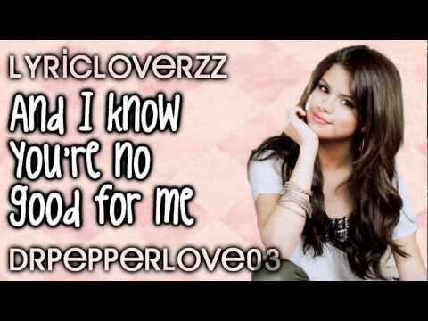 Video Selena Gomez & The Scene - My Dilemma (With Lyrics) download in MP3, 3GP, MP4, WEBM, AVI, FLV January 2017