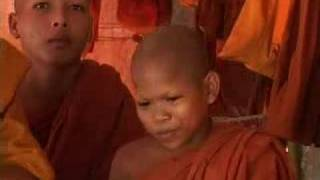 Khmer Documentary - Holy Smoke - Cambodia