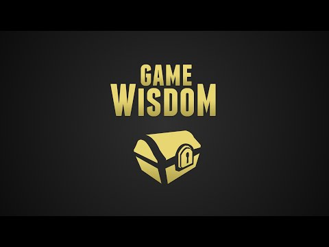 0 New Content from Game Wisdom    Livestreams