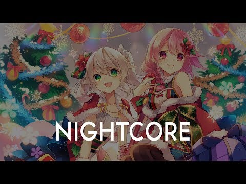 「Nightcore」→ Christmas Bounce ✕
