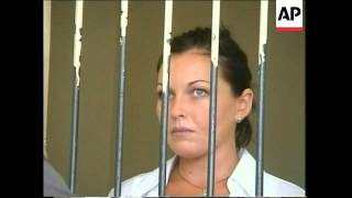 Nonton Australian Drug Smuggler Schapelle Corby Given Prison Sentence Reduction Film Subtitle Indonesia Streaming Movie Download