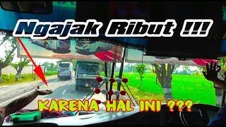 Video VIRAL PENUMPANG TERIAK KETAKUTAN Karena Hal Ini Trip by Bus Kencang Jawa Timuran MP3, 3GP, MP4, WEBM, AVI, FLV Agustus 2018