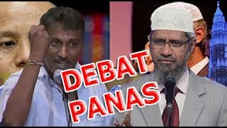 Video Pengusaha Hindu Mr Sivam from Malaysia di Acara Dr Zakir Naik MP3, 3GP, MP4, WEBM, AVI, FLV November 2017