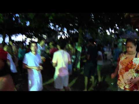 carnaval  nova viçosa 2012 carrera som cabana carioca