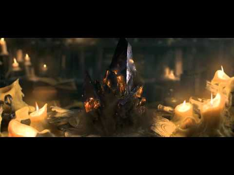Diablo 3 Cinematique acte 3