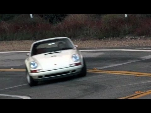 The Singer 911: All You Ever Wanted to Know - CHRIS HARRIS ON CARS