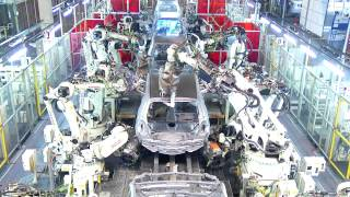 Manufacturing Month 2016