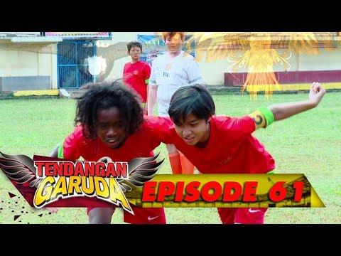 Download Video Duet Maut! Iqbal Dan Titus Mengejar Ketinggalan Nusantara FC  - Tendangan Garuda Eps 61