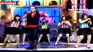 POKOKE JOGET Nur Bayan & Caisar - Makodam Surabaya YKS 26 Jan 2014