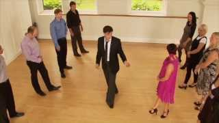 Video Learn to dance in 10 minutes - easy partner dance basics MP3, 3GP, MP4, WEBM, AVI, FLV Agustus 2019