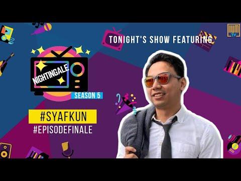 NIGHTINGALE Season 5 | Episode 8 | Syaf Kun