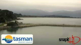 Tarakohe Webcam Wednesday 11th May 2011