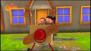 TRT Çocuk - Biz İkimiz 1. bölüm