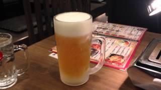 1 Liter Of Beer