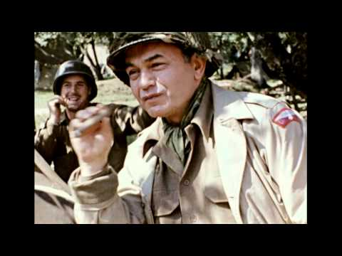 D-Day to Germany, 1944 (1976) - Private color footage of World War 2 in Europe taken by photojournalist Jack Lieb which he narrates.
