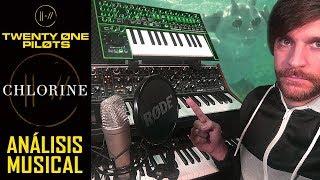 Twenty One Pilots - Chlorine | ANÁLISIS MUSICAL (por Maestro de Música)
