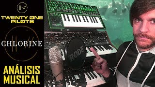 Twenty One Pilots - Chlorine | ANÁLISIS MUSICAL