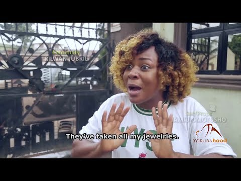 Hidden Affairs - Latest Yoruba Movie 2017 Drama Premium | Liz Da Silva | Antar Laniyan
