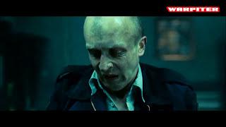 MIRRORS (2008) OST  REFLEJOS WARPITER