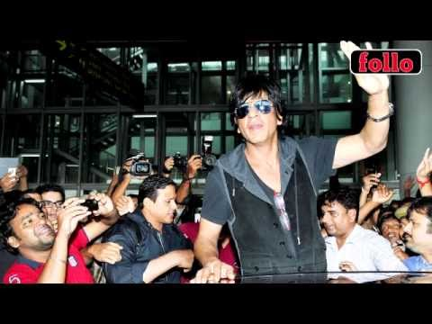 SRK Summoned By ED For The second Time In 6 Months!