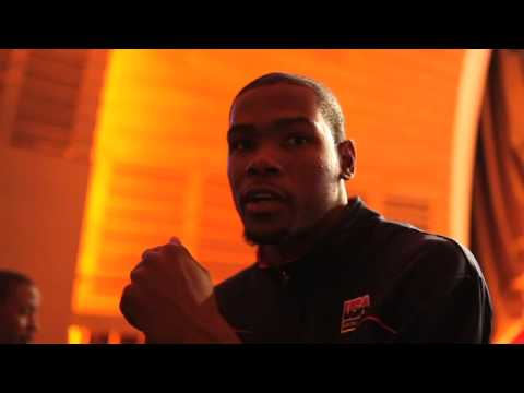 0 Kevin Durant Talks about the Nike Zoom KD III