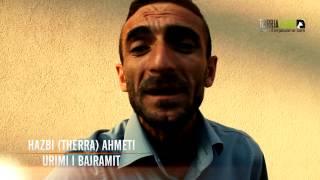 Urimi I Bajramit Nga Hazbi Therra Ahmeti - Në Xhaminë