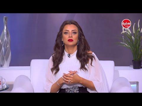 العرب اليوم - شاهد: رضوى الشربيني تدافع عن الرجال