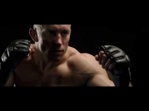 Takedown - The DNA of GSP (Mit UFC Star Georges St-Pierre) l Trailer deutsch HD