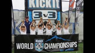 Kick it, 3v3 Vail, Colorado, U9 Final, HDS Eagles vs Barcelona, Firsiak, best 3v3, soccer, 2016 world championship, Dominic Firs,
