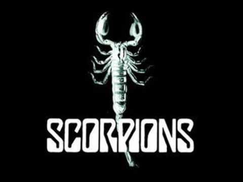Tekst piosenki Scorpions - Lady Starlight po polsku
