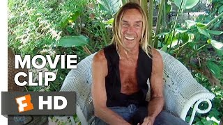 Danny Says Movie CLIP - Iggy and Danny (2016) - Documentary by Movieclips Film Festivals & Indie Films
