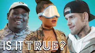 Video Ugly Guys Have the Best Personalities   Is It True? MP3, 3GP, MP4, WEBM, AVI, FLV Maret 2019