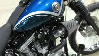 9. 2004 Harley Davidson FXSTI