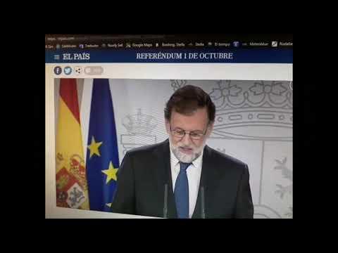 Catalan independence referendum 2017
