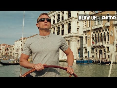 Venise au cinéma - Blow Up - ARTE