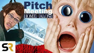 Download Youtube: Home Alone #ScreenRantPitchMeeting