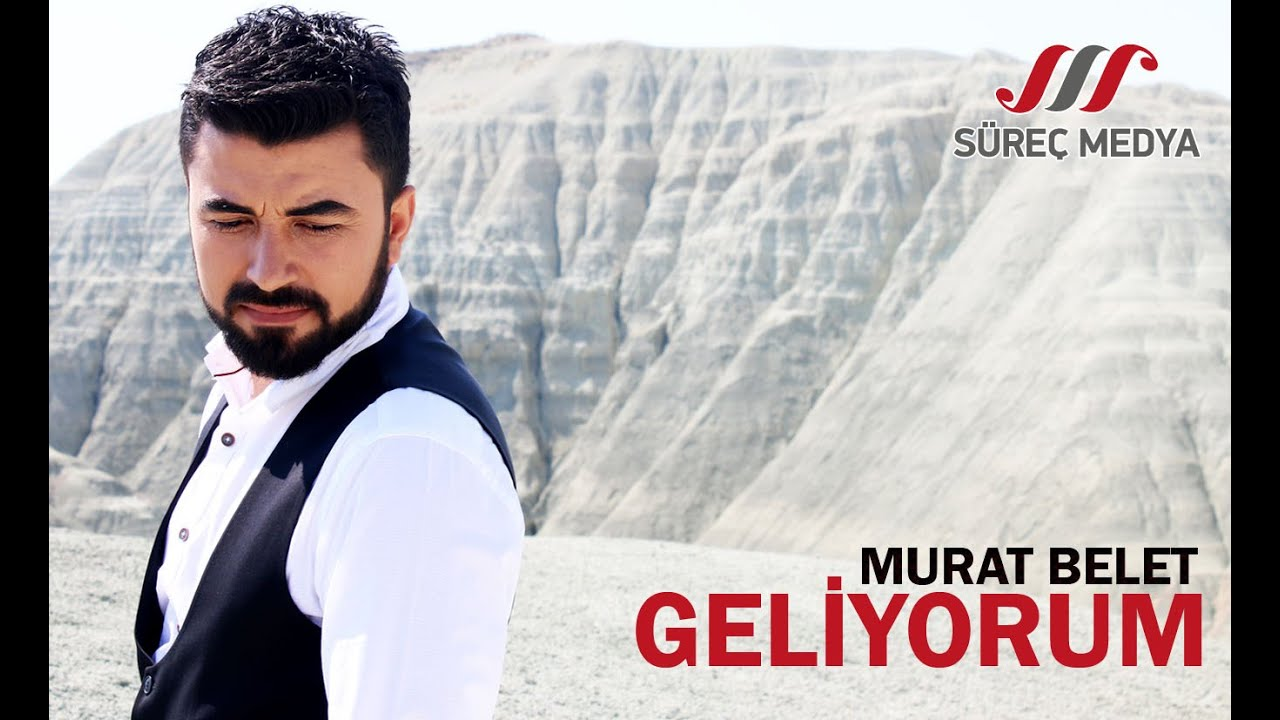 Murat Belet – Geliyorum Sözleri