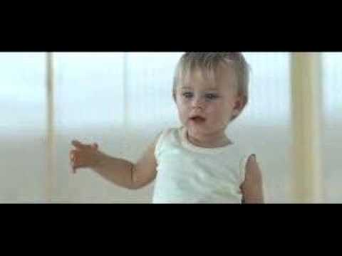 funny hilarious baby ad yoga