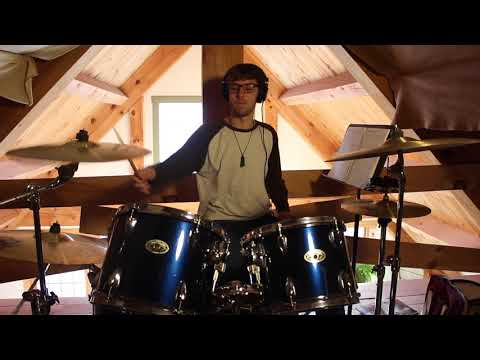 Answer My Text - Drum Cover