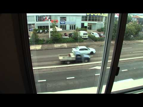 Soundblock Solutions - Double Glazing - Soundproofing for Windows