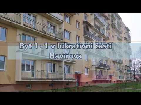 Prodej, Byt 1+1, 37m2, Havířov,Podlesí