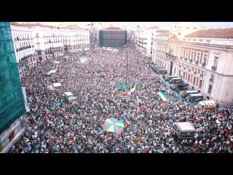 Vídeo electoral de IU en la Comunidad de Madrid #ElCorazónDeLaIzquierda