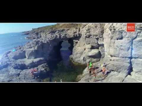Clip Landschaften Calasetta auf der Isola di Sant'Antioco