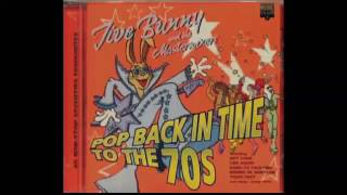 Jive Bunny - Glam Rock Party